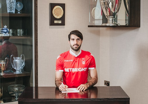 ansarifard signs