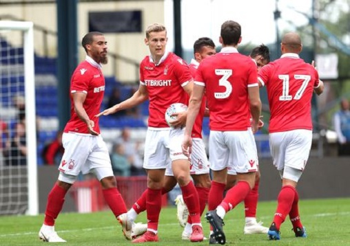 oldham friendly
